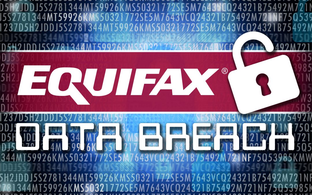 Equifax Inc. Data Breach