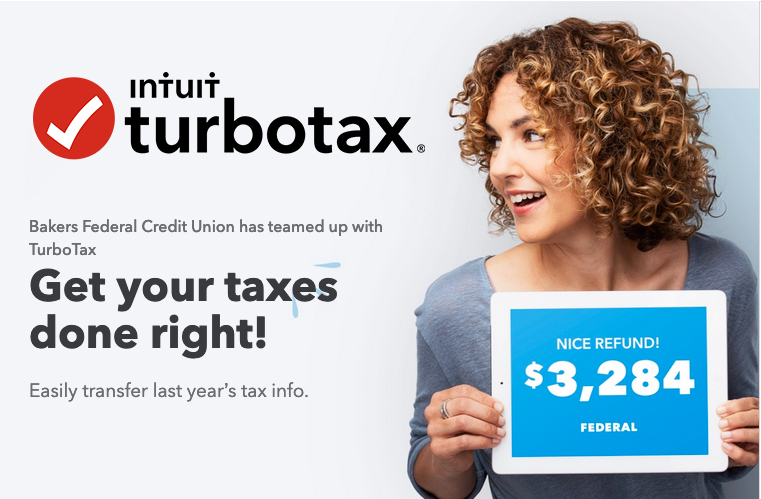 Get your taxes done right!